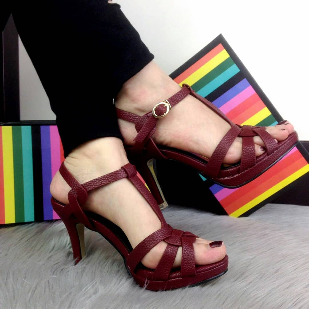 Detail Produk Sepatu wanita   Shoes for women YvesSaintLaurent ... 68184328c6