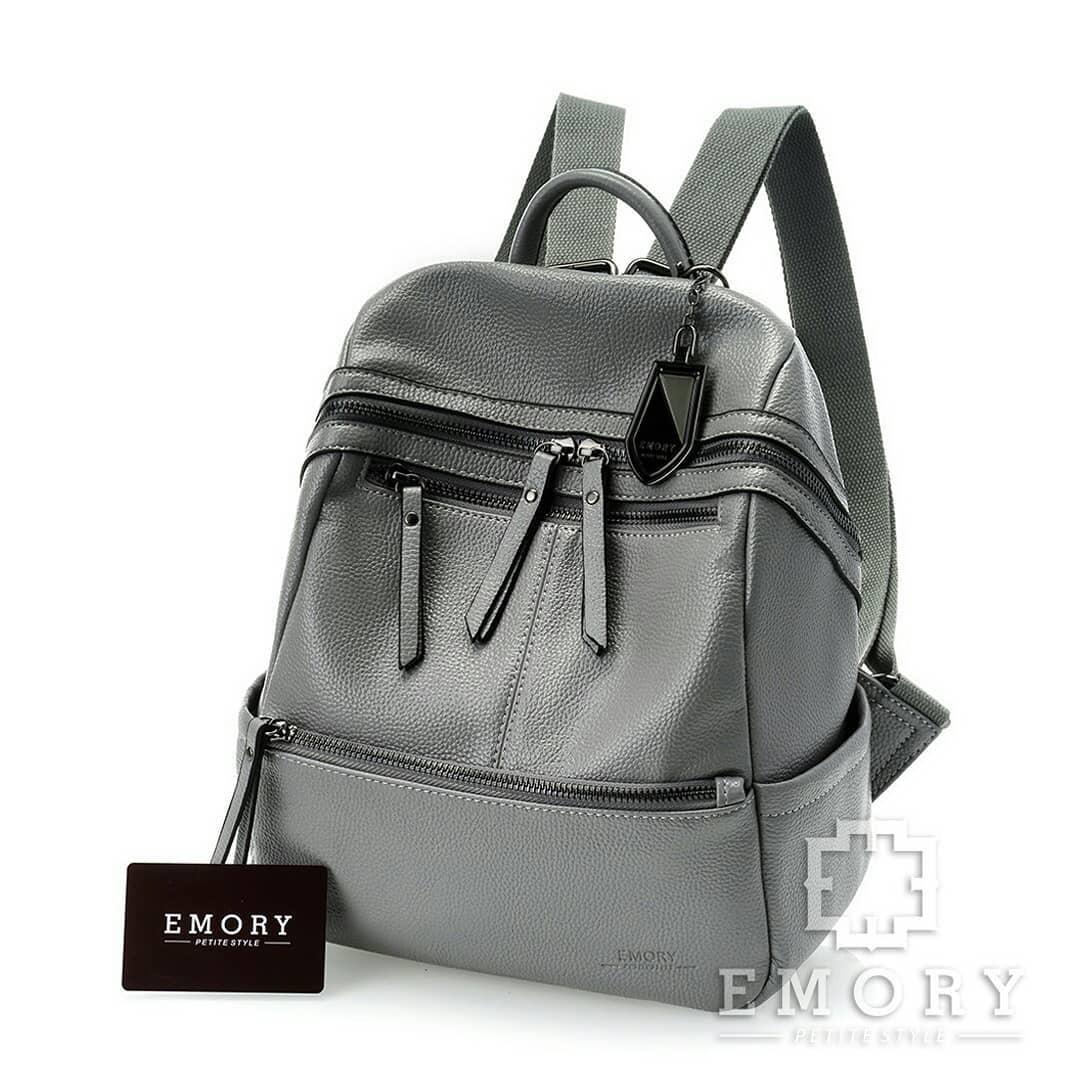 f584454e7d3 Detail Produk Tas wanita   EMORY Marrey - grey