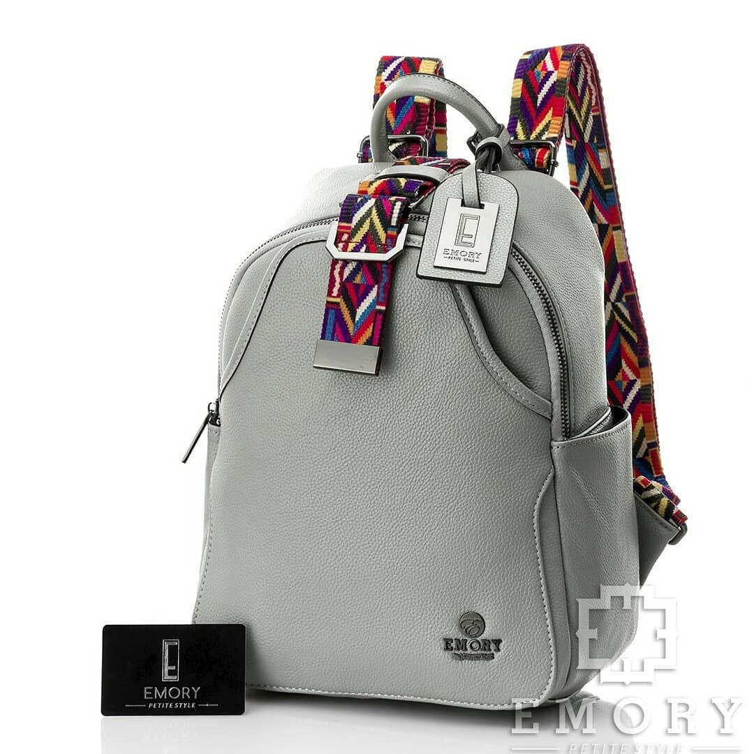Detail Produk Tas wanita   Emory Windy - Grey 9206ce1b20