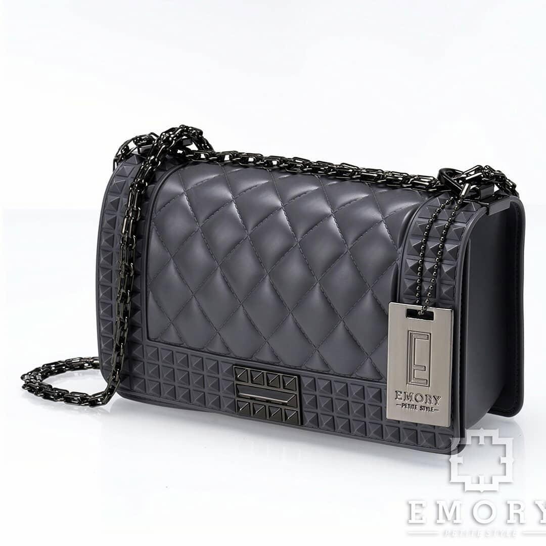 e1d26fde9f0 Detail Produk Tas wanita   Emory Boyya - grey