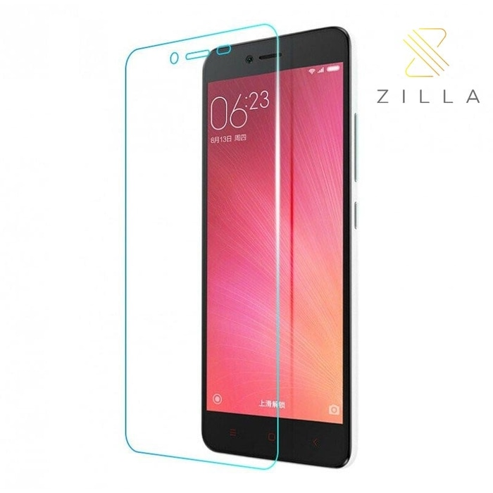 Detail Produk Tempered Glass Curved Edge 9H 2.5D 0.33mm Xiaomi Redmi Note 2